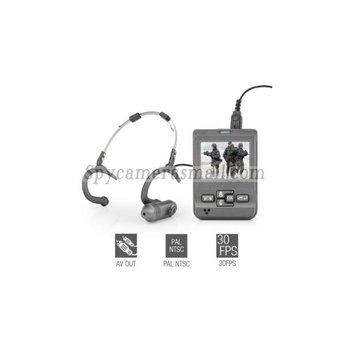 micro transmitter bug