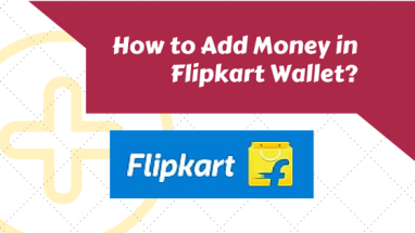 flipkart add money in wallet January 2016