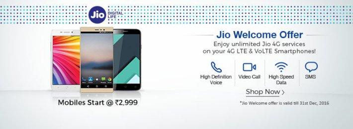 buy jio sim online