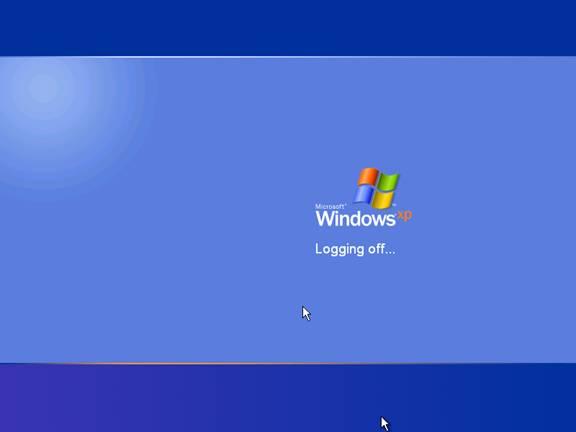 Windows 7 Animated Wallpaper Gif Logging Off