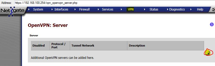 How-to PFSense OpenVPN Site-to-Site with (DHCP) Dynamic Internet