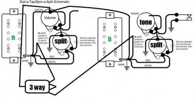squier hh wiring diagram
