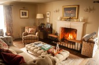 Seasonal Tips For a Cosy Home - Squirrels Interiors
