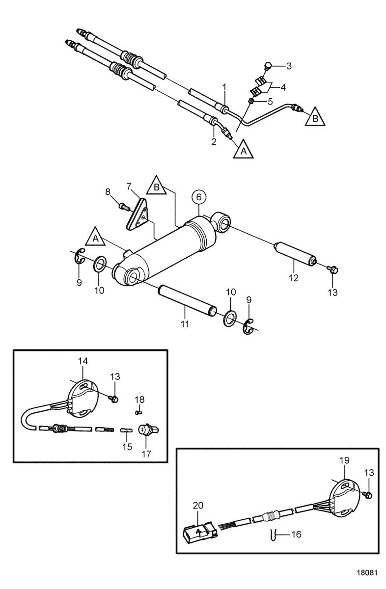 volvo schema moteur monophase transmission auto electrical wiringmoteurs volvo penta