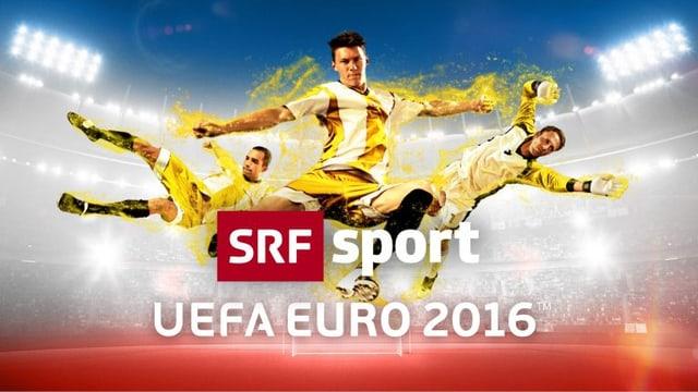 Umfassendes Euro Programm Bei Srf Sport Sport
