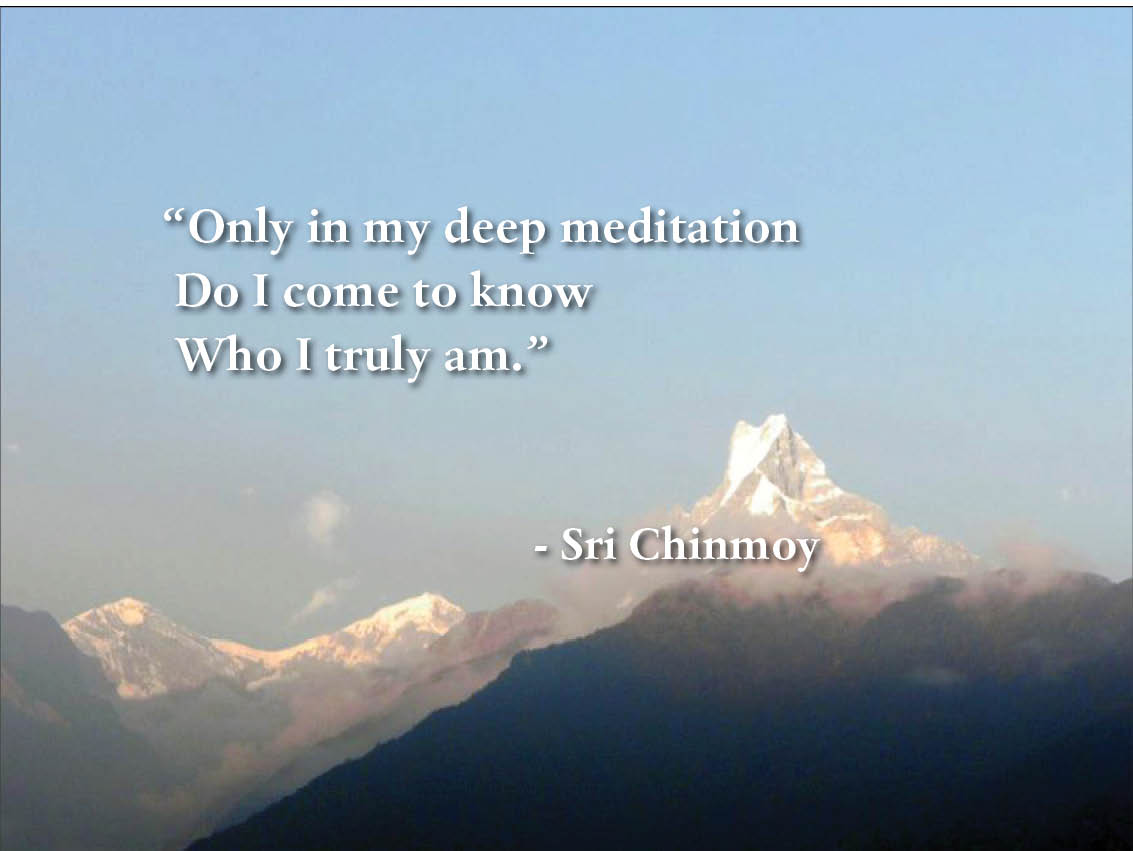 Be Positive Quotes Wallpaper Short Poems Sri Chinmoy S Poetry