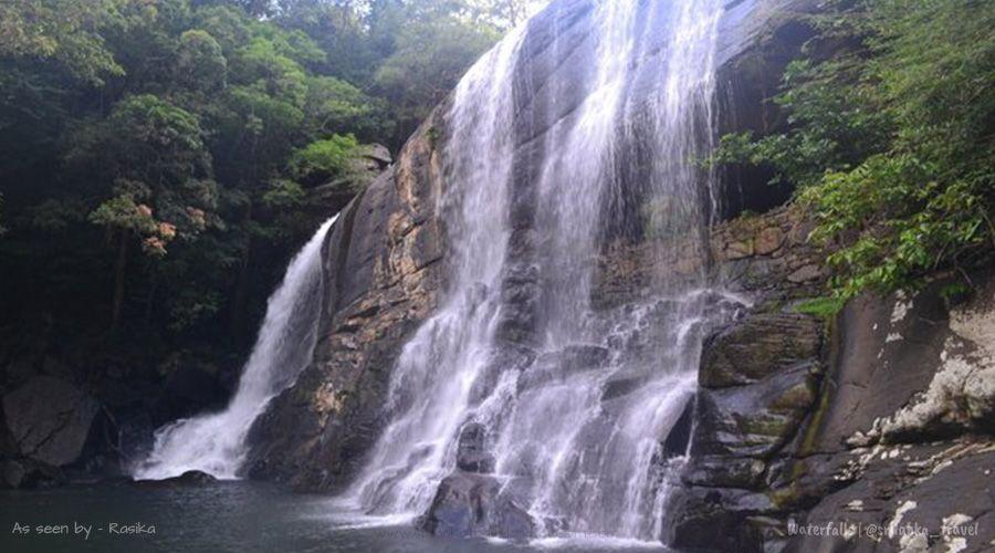 Fall Weather Wallpaper Waterfalls Of Sri Lanka Beautiful Hill Country Ella