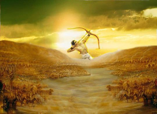 Love Hd Wallpaper With Quotes In Hindi Mahabharata Chapter 001 Introduction Told By Sriram