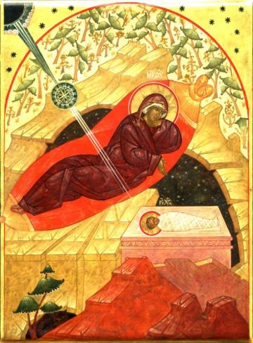 Рождество Христово - Божић