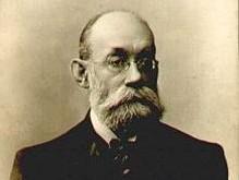 Stojan Novaković