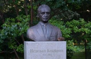 Nedeljko-Kosanin