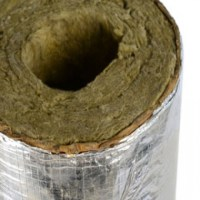 Acoustic Lagging - Waste and Service Pipes