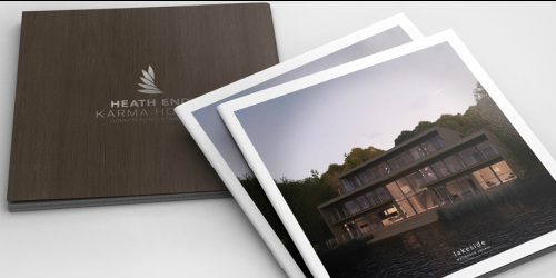 Brochures / Booklets - SS Apartment Solutions