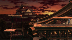 Hd Wallpaper Pack Suzaku Castle Smashwiki The Super Smash Bros Wiki