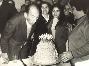 Juan Enrique Walker