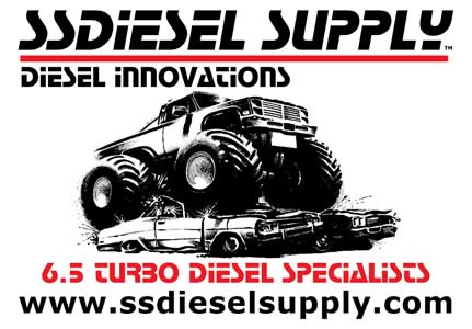 SSDiesel Supply  GM 65 TD Specialists