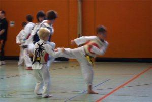 Permalink auf:Trainingszeiten der Taekwondoabteilung des SSK-Kerpen