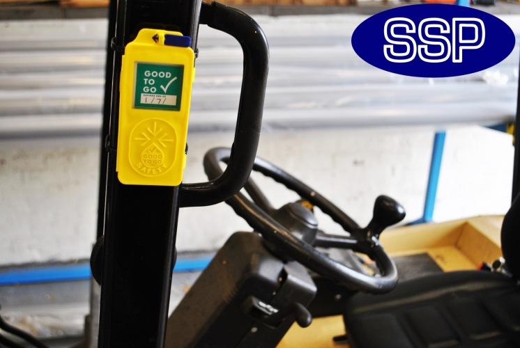 Forklift Safety Inspection Intro Kits 50 Inspections