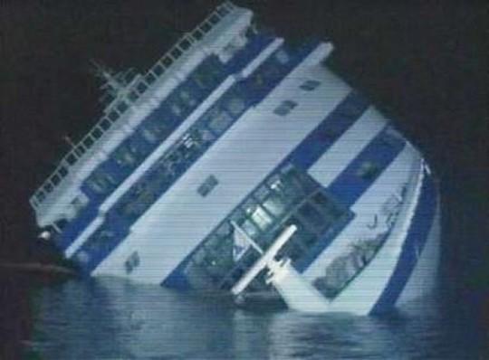 Maritime Disasters