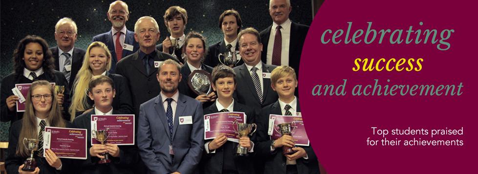 Awards Evening 2015