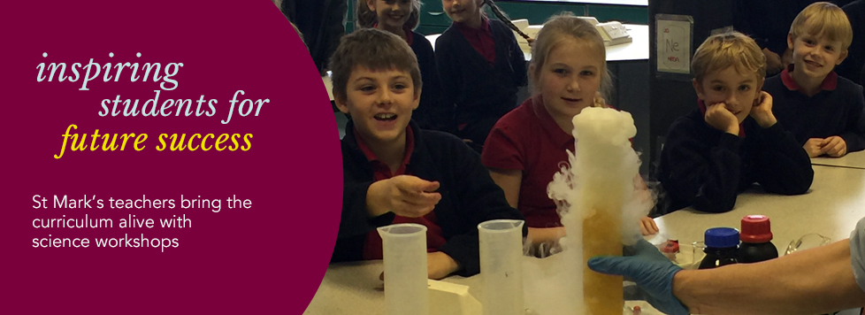Science Workshops are out of this world!