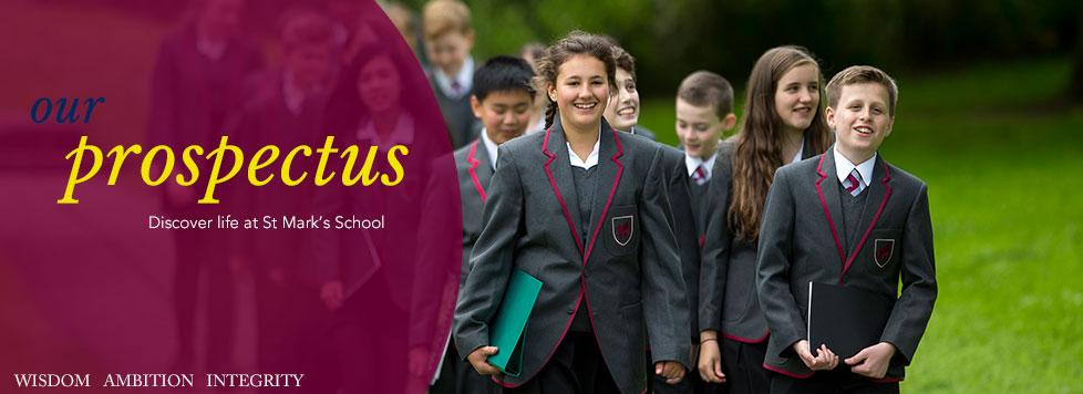 Our Prospectus