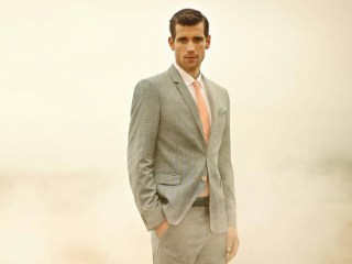 Ted Baker Staccato Vancouver Menswear