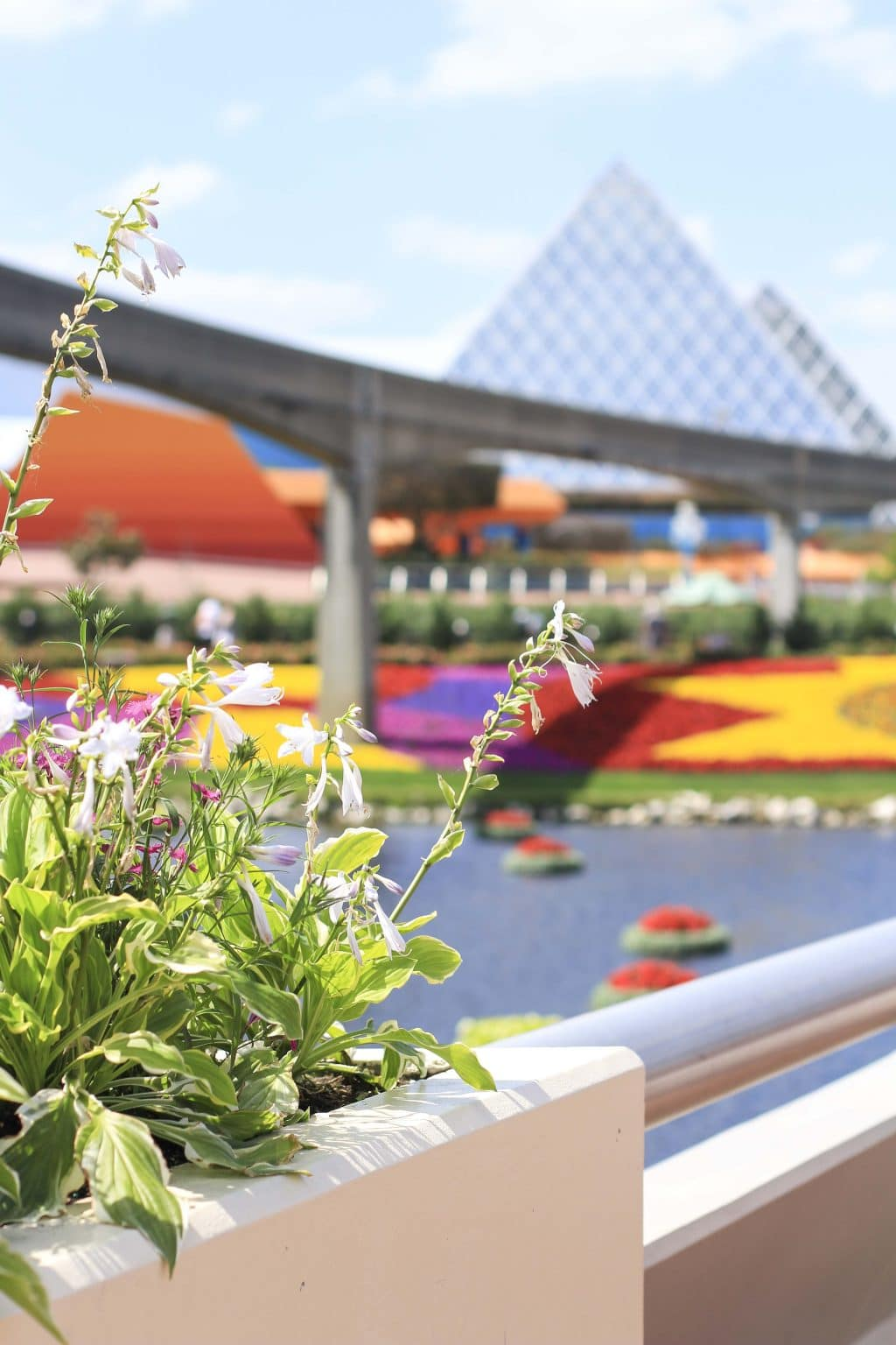 2016 Epcot Flower And Garden Festival Food Review Stacey
