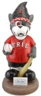 C Wolf Garden Gnome - Eerie Seawolves - Tigers