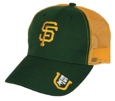San Francisco Giants_USF Hat _9-15-15