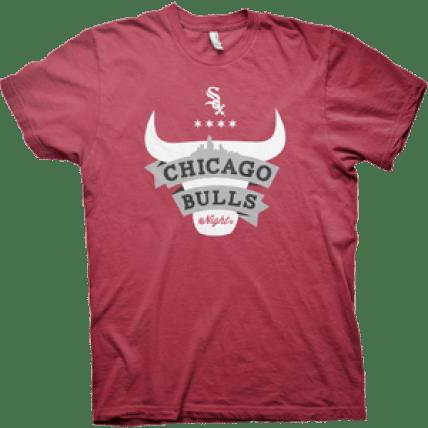Chicago White Sox_Bulls T Shirt_9-14-15