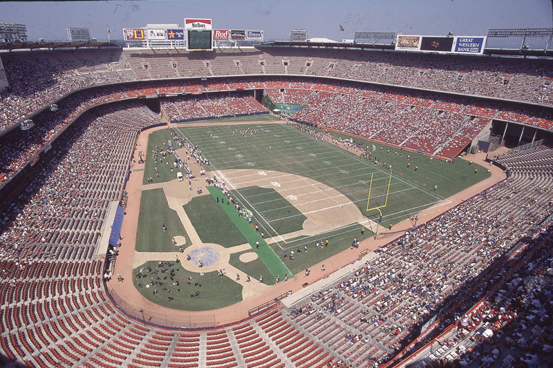 Anaheim Stadium - History, Photos  More of the former home of the
