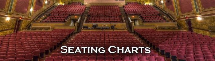 Stadium Theatre Official Site - Seating Charts