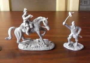 Action Casting CoAction Casting Confederate Leadersnfederate Character