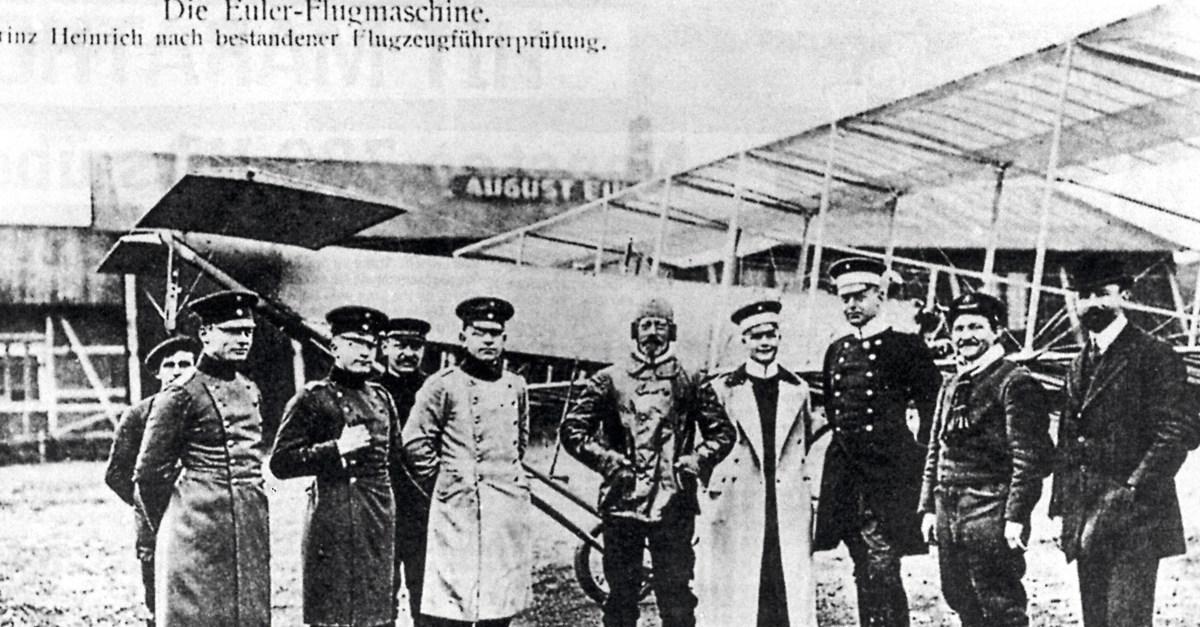 Prinz Heinrich