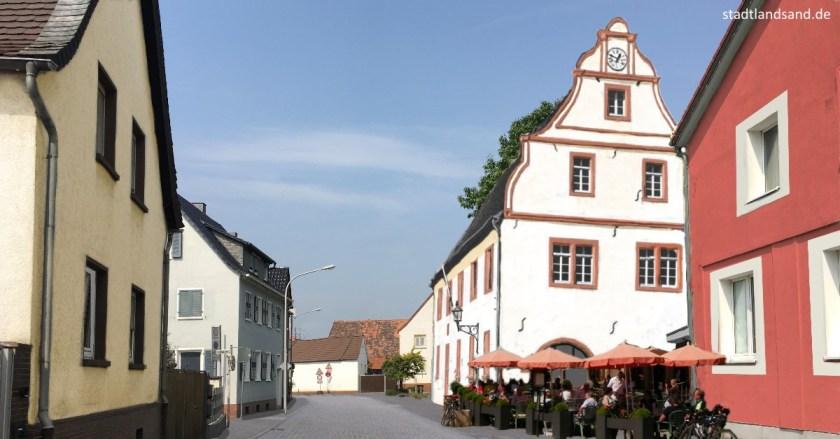 visu_wiederaufbau rathaus Griesheim