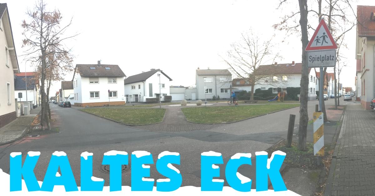Kaltes Eck