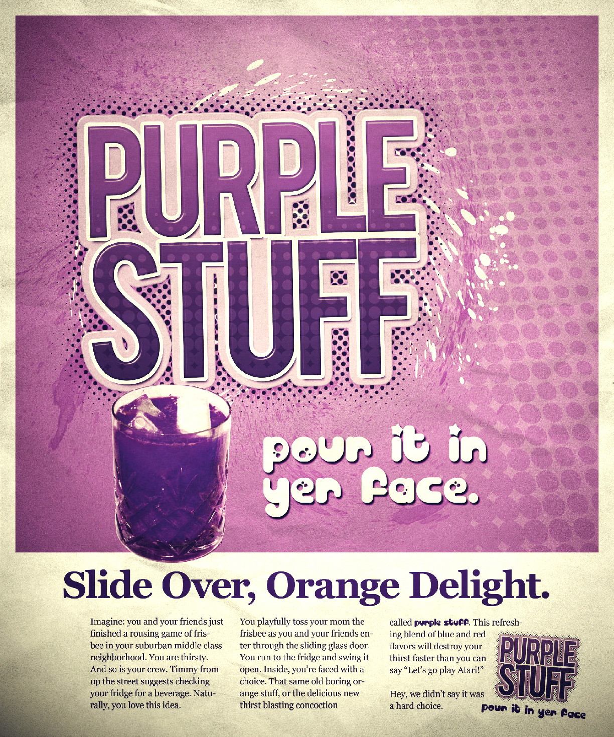 Purple-Stuff