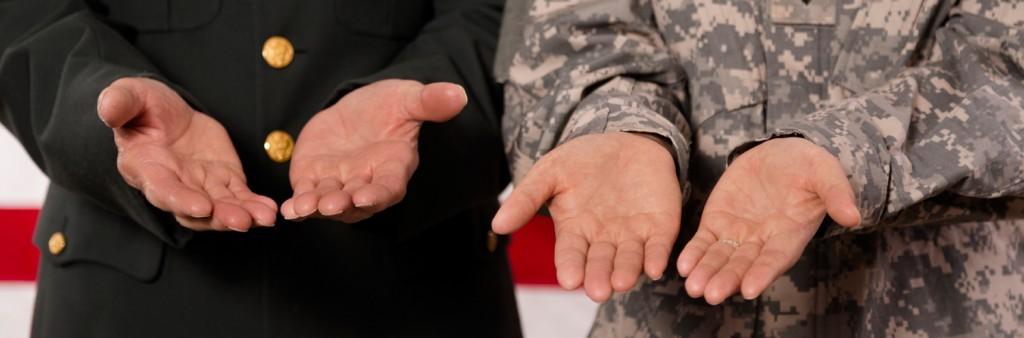 Veteran and Military Hiring Program - Staffing Technologies