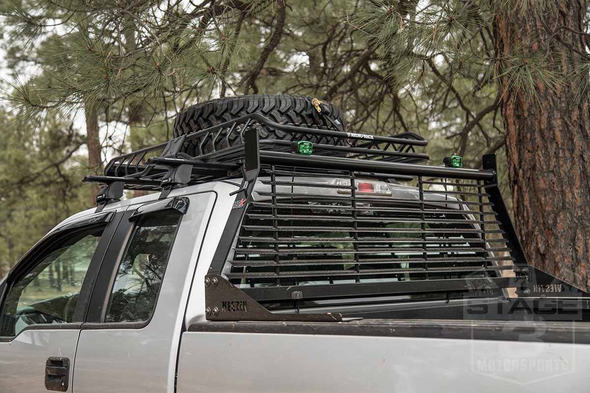 Stage 339s 2014 F150 Stx Hunting Truck Build39s Essential