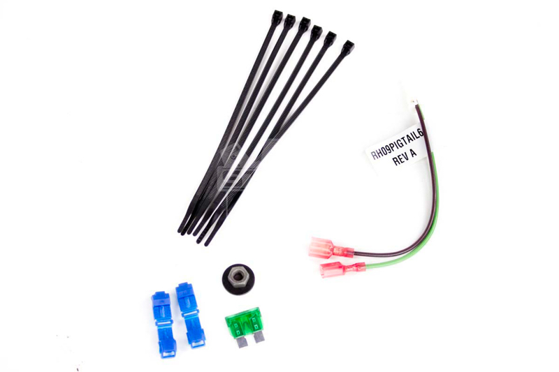 home speaker wire color guide