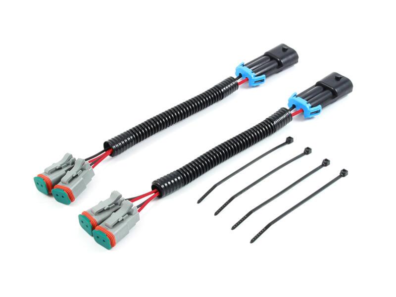 deutsch wiring harness