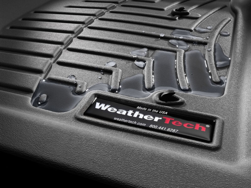 weathertech digital fit floor mats review