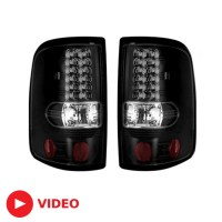 Recon Truck Accessories Led Truck Lighting | Autos Post