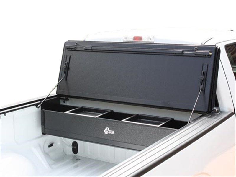 1997 2014 F150 Raptor Bakbox 2 Under Tonneau Toolbox 92301