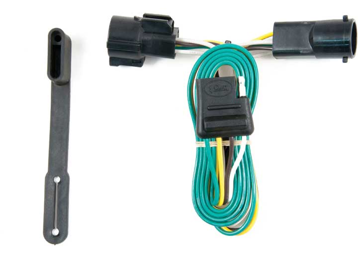 1997-2008 F150 / Super Duty CURT Rear Trailer T-Connector Wiring