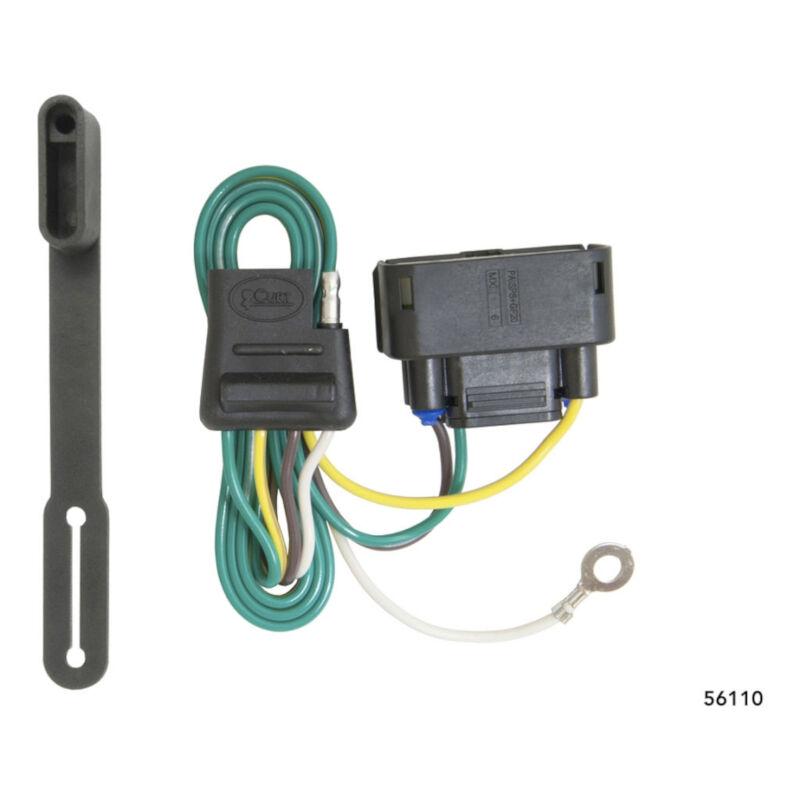 curt wiring harness