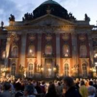 Letzte Chance für Karten zur Potsdamer Schlössernacht 2010