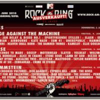 Letzte Chance für Rock am Ring Tickets!