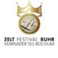 Festival der Woche: Zeltfestival Ruhr